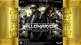 Millonarios - Daddy Yankee Ft Arcangel (Original) (Video Mus