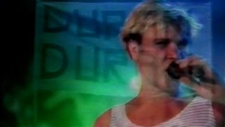 Duran Duran - Election Day (Live Rio '88)