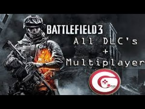 Battlefield 3 скачать zlogames