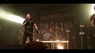 Musik-Video-Miniaturansicht zu Klingt wie Rammstein Songtext von Heldmaschine