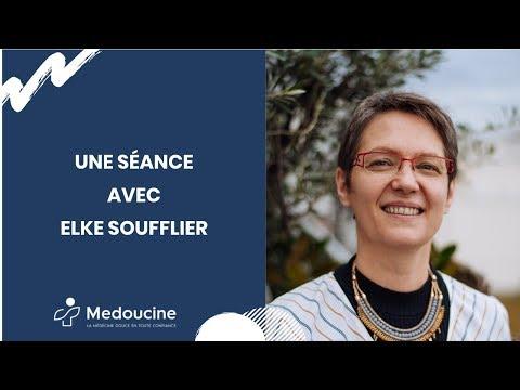 Une séance avec Elke SOUFFLIER