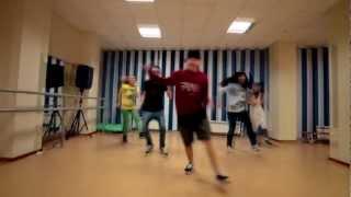 World Dance Day    Dance Studio KingStep   Flo Rida   Wild Ones Ft. Sia