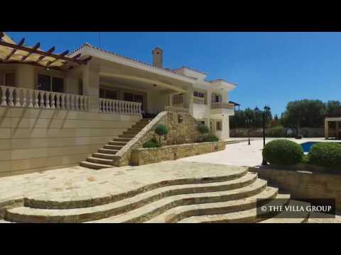 Luxury Holiday Villa 407157 in Secret Valley, Cyprus