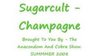 Sugarcult - Champagne