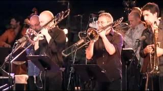 """Joan et Nico"" VSP orkestra - vibraphone, trumpet, trombone & brass"