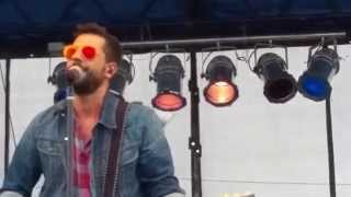 Old Dominion live in Dayton, Ohio - Said Nobody Ever