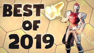 Best of MarcoStyle 2019 - Destiny 2