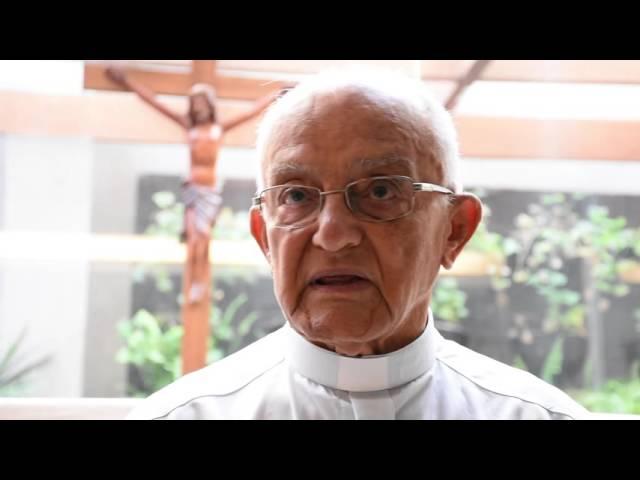 Os 90 anos de Dom Antonio Ribeiro