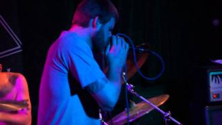 Video AHUMADO GRANUJO live at Saint Vitus Bar, May 22nd, 2013
