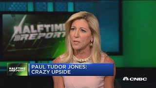 I can see things getting crazy toward the end of the year: Paul Tudor Jones