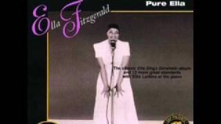 Ella Fitzgerald: Stardust (Carmichael/Parish, 1927-29)