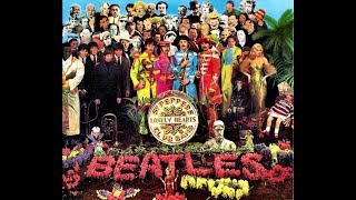Sgt Pepper's Lonely Hearts Club Compilation