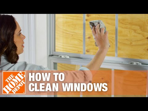 Best way to clean windows without streaks chad volkirt - Best way to clean windows ...