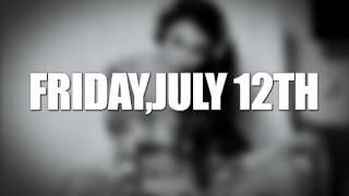 DJ RIhannon DadyO viernes 12 Julio 2013