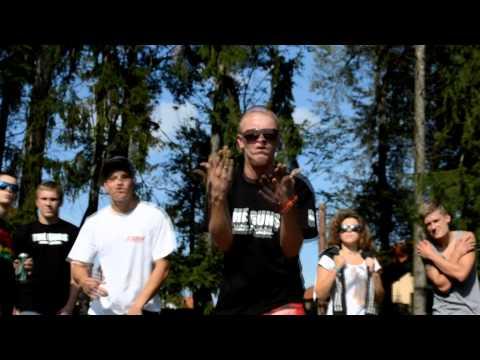 HarmoneyMusic - THE GUNS - NEMUSÍM (Prod.Exitto) VIDEOKLIP