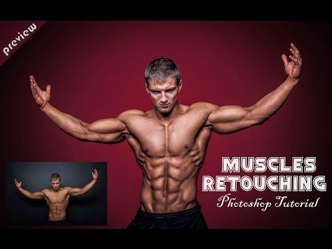 Comme se balancer par les muscles