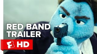 The Happytime Murders Red Band Trailer #1 (2018) | Movieclips Trailers | Kholo.pk