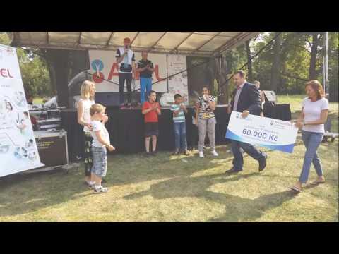 Video: Rodinný den s AGELEM