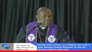 "Rev, Dr Mehana  Psalms 23 ""The Lord Is My Shepherd"""