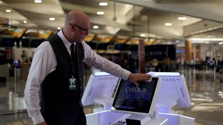 Protecting You From Check-In To Arrival | Delta Air Lines