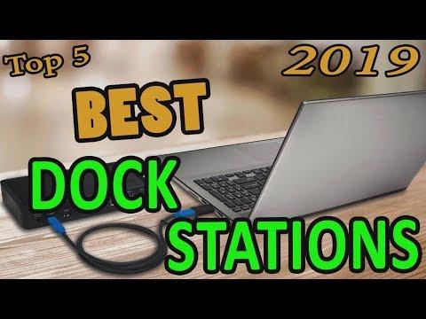 Best laptop dock station