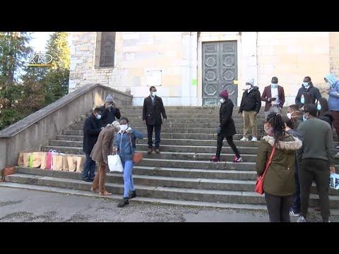 Coronavirus : l'Église aux côtés des étudiants isolés