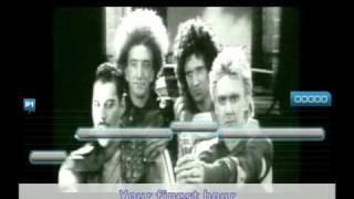 Queen: Radio Gaga (With Lyrics)