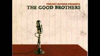 The Good Brothers - Aceyalone - Superstar with 2Mex, Abstract Rude, Busdriver, Phoenix Orion
