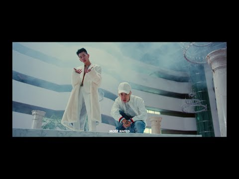 Jay Park, Dok2 - Most Hated