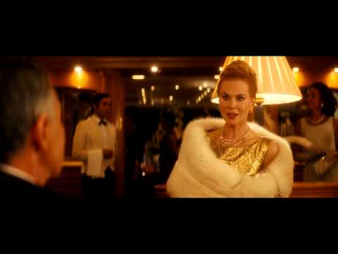 Grace of Monaco Clip 'Onasiss Boat'