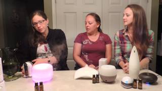 Essential Oil Diffuser Review