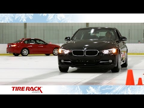 Tested: Tires for the Worst Winter Conditions | Tire Rack