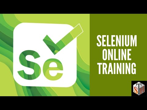 Selenium Online Training from Scratch Basic to Advanced Selenium ...
