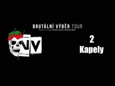 Brutální Jahoda - Příhody Strýčka Jahody - 3.díl (Brutální Výběr Tour)