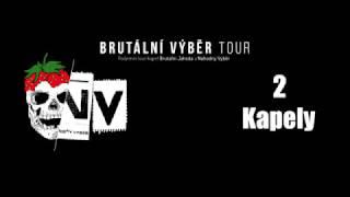 Video Příhody Strýčka Jahody - 3.díl (Brutální Výběr Tour)