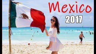 Summer 2017 | Mexico