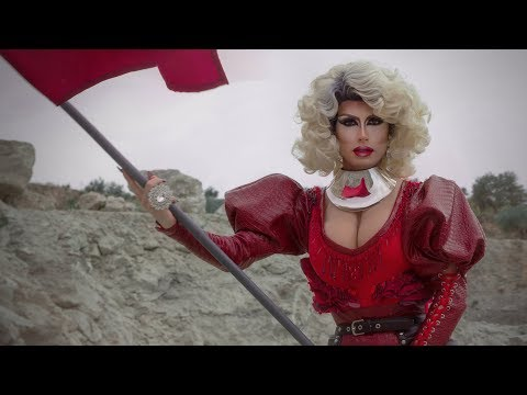 Videoclip - Aunque no (Rafaella Pop)