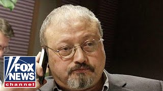 White House expects Khashoggi report from Saudi Arabia soon
