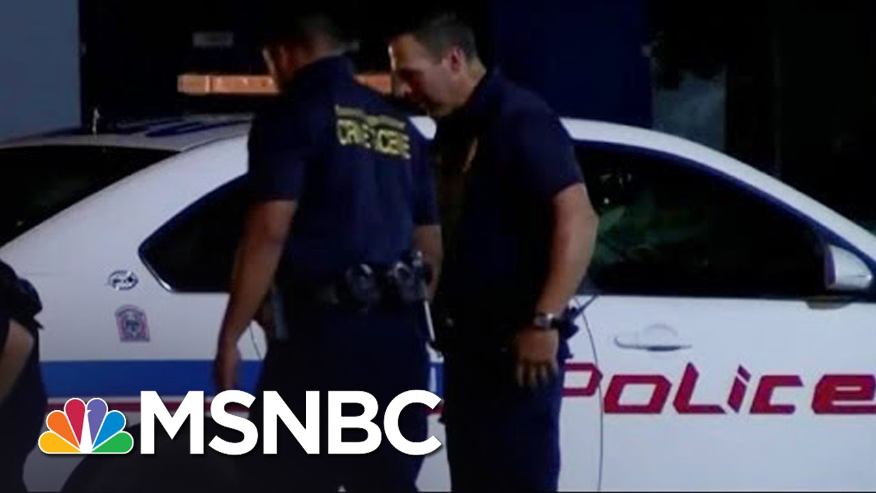 Body Camera Video In Alton Sterling Shooting May Not Be Available   MSNBC thumbnail