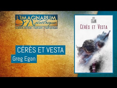 Vidéo de Greg Egan