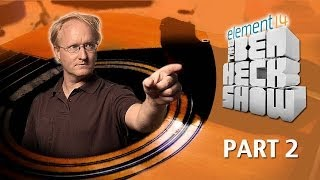 Engineers The The Ben Heck Show develops a onehanded instrument for a