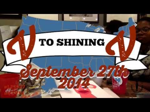 V to Shining V 2014 Tips from the LPJ Writers Room