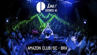 Pimpo Gama Live Series #001 (Amazon Club)