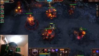 Daily Play #85 Solstice HON || Codex Team