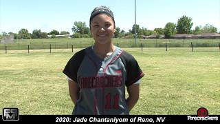 Jade Chantaniyom