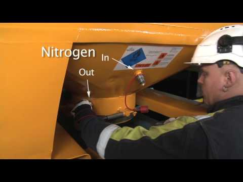 Nordic Carbide AB – Turnbin instruction