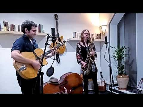 Pierre Arnaud & Malena Cousinet - Blue Moon