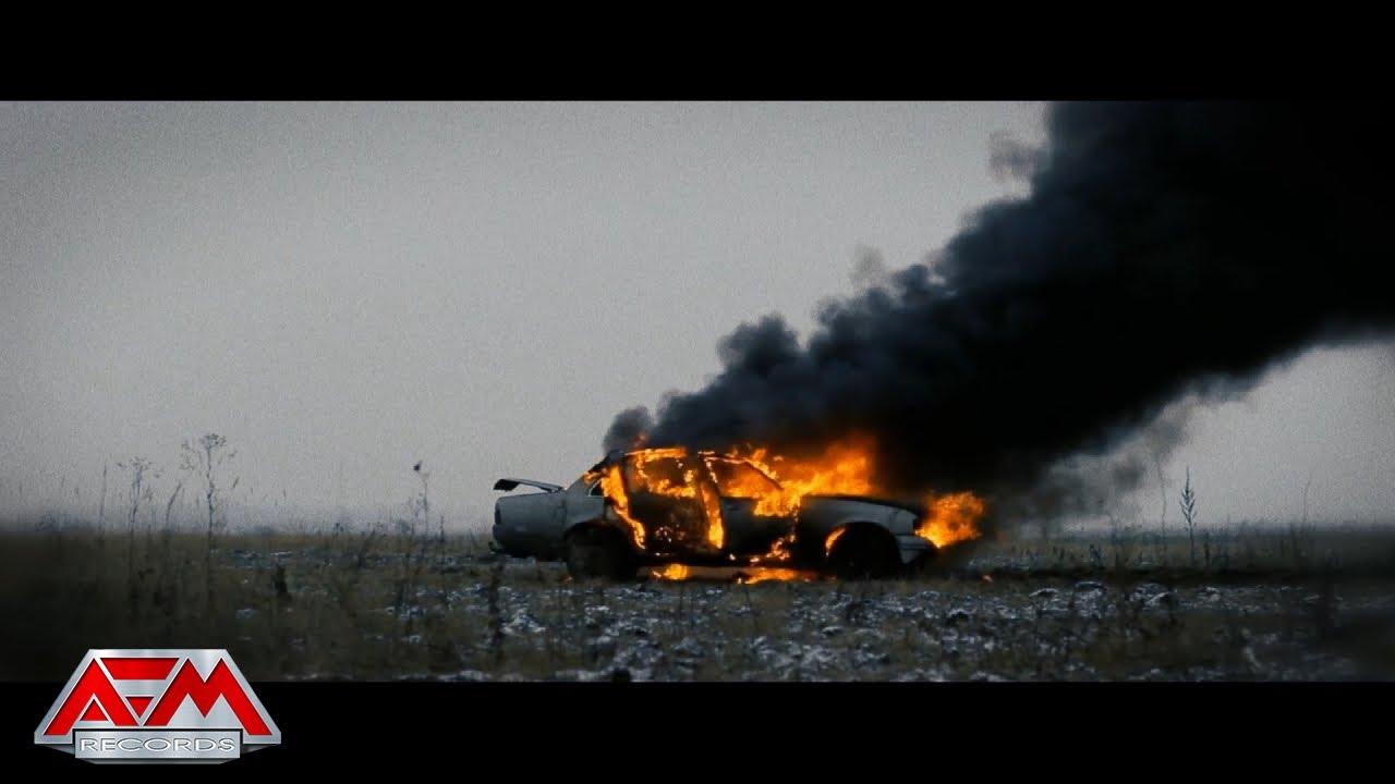 MOTORJESUS - Car Wars
