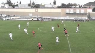 preview picture of video 'FK Litoměřice - SK Kladno, sestřih'