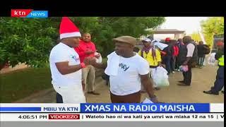 Mbiu ya KTN: Hafla ya Kabaraka